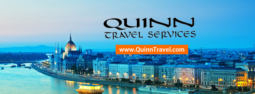 travel agency Facebook cover graphic image